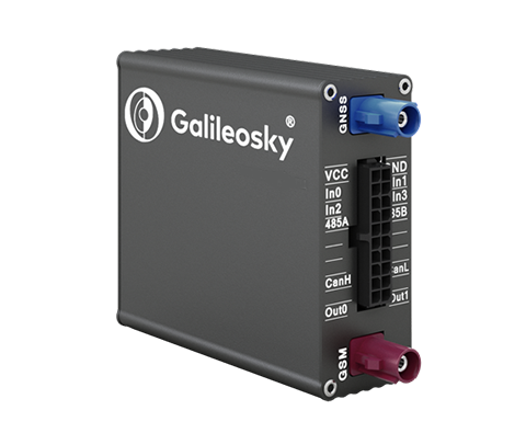 Устройства ГЛОНАСС/GPS-мониторинга