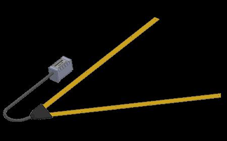 Беспроводной датчик присутствия пассажира ДП-Р01
