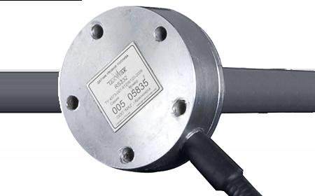 "Датчик уровня топлива ""ТАКМАК"" RS-232, 1000 мм"