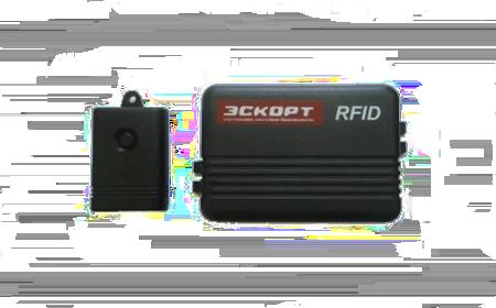 "Система дистанционного контроля техники ""Escort Net"""