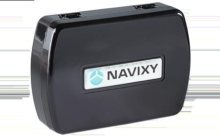 Трекер-маяк NAVIXY M2
