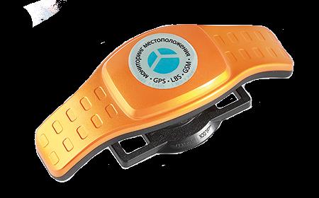 GPS-трекер для собак X-Pet 1