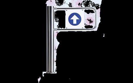 Автоматическая калитка Perco-WMD-05S