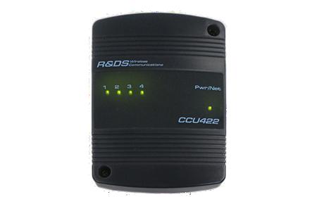 Охранная система CCU422-LT-PBC (GSM)